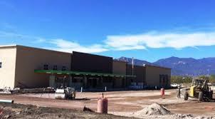 Walmart Colorado Springs Wal Mart Hiring For Second Neighborhood Market In Springs
