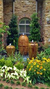642 best garden fountains ponds images on small garden fountains water features