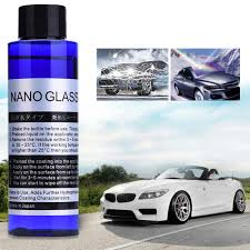 Car Painting Design App Us 9 1 25 Off Car Paint Care Liquid Glass Paint Protective Foil 100ml High End Spray Car Body Protector For Automotive Car Styling In Polishes From
