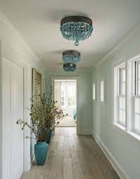 Flush Mount Kitchen Ceiling Light Fixtures Amusing Flush Mount Crystal Ceiling Lights 22 About Remodel