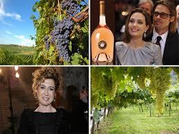 <b>Fashionable Wines</b>: Designers and Celebrities Producing <b>Wine</b> - MY ...