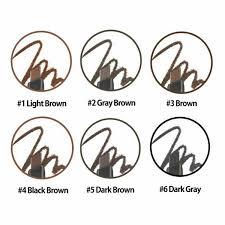 Designing Eyebrow Face Shop The Face Shop Fmgt Designing Eyebrow 0 3g 1ea 2ea Refill