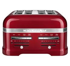 25 inspirational kitchenaid toasters 4 slice pictures toaster over kitchenaid kmt4115er empire red