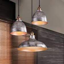 pendant light vintage retro industrial kitchen ceiling lamp chandelier fittings