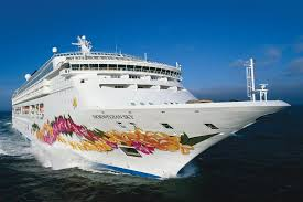 norwegian cruise line freestyle cruising at its best
