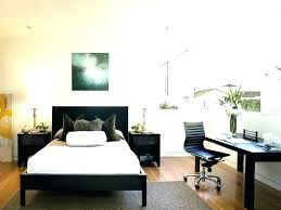 bedroom and office. Small Bedroom Office Design Ideas Idea Home . And G