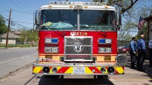 austin fire dept engine tx