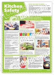 Food Hygiene Poster Kitchen Safety Poster Daydream Education