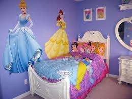 Disney Princess Bedroom Decor Home Interior