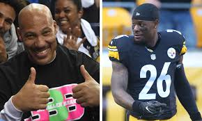 Lavar Ball Quotes 3 Stunning Le'Veon Bell Did His Research To Tear LaVar Ball To Pieces On