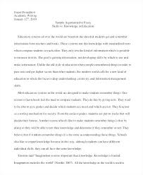 Life Story Essay Example Examples Of Biographical Essays