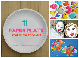 arts and crafts to do at home with toddlers. 11 fun paper plate crafts for toddlers arts and to do at home with i