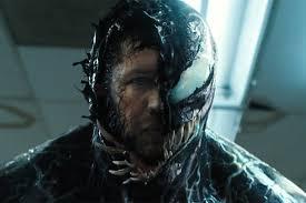 Venom Debuts At No 1 On Redbox Disc Rental And Digital