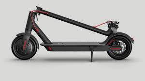 <b>Xiaomi Mijia</b> Scooter <b>1S</b> With 30km Range, 25kmph Top Speed ...