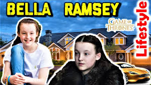 @bellaramsey / hbo) game of ramsey plays the title character, mildred hubble in the 2017 tv adaptation of the the worst witch books. Bella Ramsey Lyanna Mormont Lifestyle Age Family Relationship Net Worth House Secret Facts Youtube