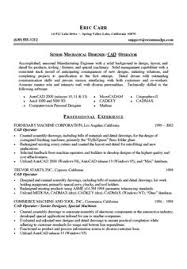 Mechanical Engineering Resume Sample (resumecompanion.com) | aqib |  Pinterest | Mechanical engineering, Job description and Resume format
