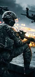 1125x2436 Battlefield 4 Siege Of ...