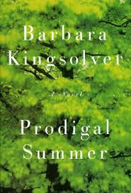 barbara kingsolver s prodigal summer kate macdonald this time on the really like this book s podcast scripts catch up i m in very rural modern america enjoying barbara kingsolver s prodigal summer