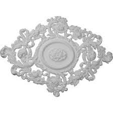 Foam Ceiling Medallions