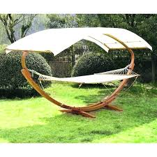 two person hammock with stand. 2 Person Hammock With Stand Wooden The Best Two D