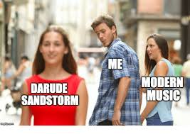 speed dating know your meme darude