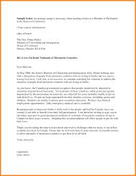 Canada Visa Resume Format Sample Reference Letter For