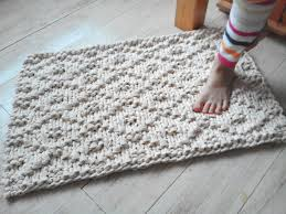 Knitted Rug Patterns