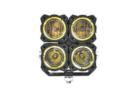 kc hilites flex quad led combo beam light system kc hilites wiring diagram at Kc Hilites Wiring Harness