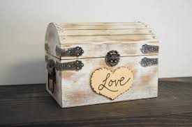 white distressed rustic wooden card box rustic wedding card box rustic wedding decor advice box love letter box