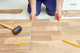 Superb ... Installing Wooden Laminate Flooring: How To Clean Laminate Floors ...