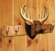 Coat Rack Woodworking Plans Moose Rack Wood Project Plan From Meisel Hardware Specialties 40