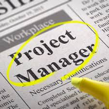 Image result for project manager