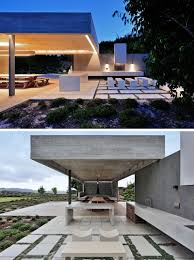 Uses Of Kitchen Garden This Concrete Garden Pavilion Was Designed With Multiple Areas For