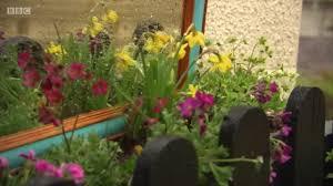 Grandma falls in love with Charlie Dimmock\u0027s \u0027secret garden ...