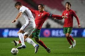 Rui patrício è il grande protagonista del primo tempo con due parate miracolose su anthony martial. Nations League Highlights Francia Portogallo La Sintesi Del Match Video
