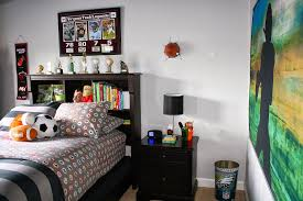 Nfl Bedroom Furniture Bolling With 5 Tysons Nfl College Football Preteen Bedroom