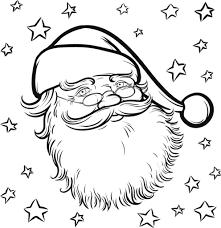 Disegni Da Colorare Sul Computer Di Babbo Natale Frismarketingadvies