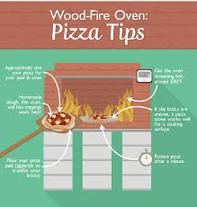 pizza oven designs building a diy dry fit wood fired brick pizza oven pizza cooking tips