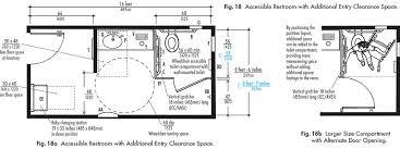 Ada Commercial Bathroom Set Custom Decorating Design