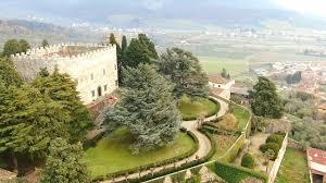 Rocca di Montemurlo - YouTube