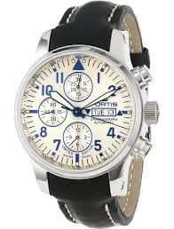 <b>FORTIS</b> Aviation <b>701.20</b>.<b>92</b> L - купить <b>часы</b> в Пензе в ...