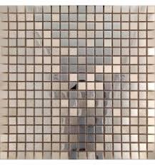 <b>Natural</b> Mosaic <b>мозаика</b> металлическая - mozainka.ru