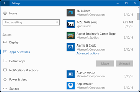 Remove Built In Windows 10 Apps Without Powershell Or Third