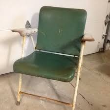 vintage metal folding chairs. Contemporary Chairs Vintage Metal Folding Chair On Metal Folding Chairs E