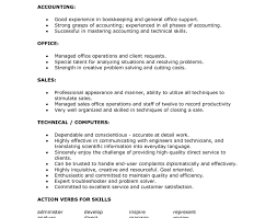 awesome resume personal attributes sample contemporary simple