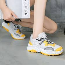 Shop Sports and Leisure Shoes <b>European and American fashion</b> ...