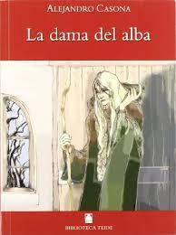 Biblioteca Teide 017 - La dama del Alba -Alejandro Casona ...
