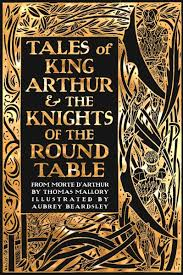 tales of king arthur the knights round table flame tree