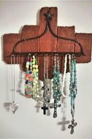 hanging jewelry organizers easy diy hanging jewelry organizer ideas for organizing jewelry