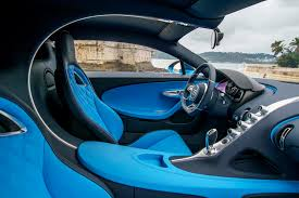 2018 bugatti chiron interior. unique interior bugatti chiron front interior to 2018 bugatti chiron motor trend